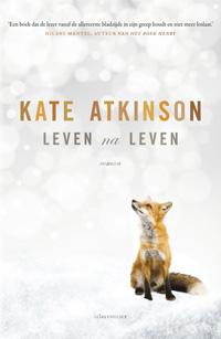 Boek cover - Leven na leven door Kate Atkinson